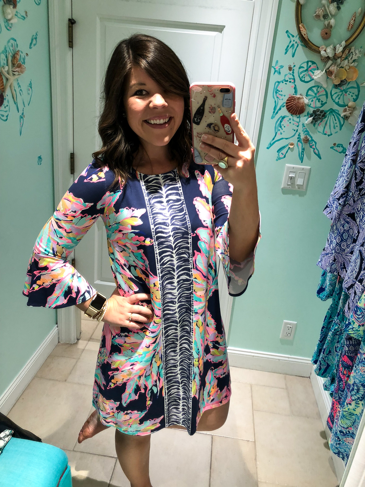 Lilly Pulitzer Ophelia Dress