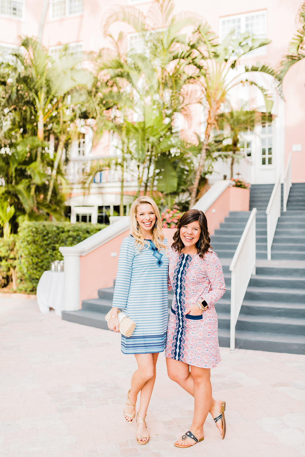 So Sarah Hunt and Girl Meets Bow and the Don Cesar Hotel