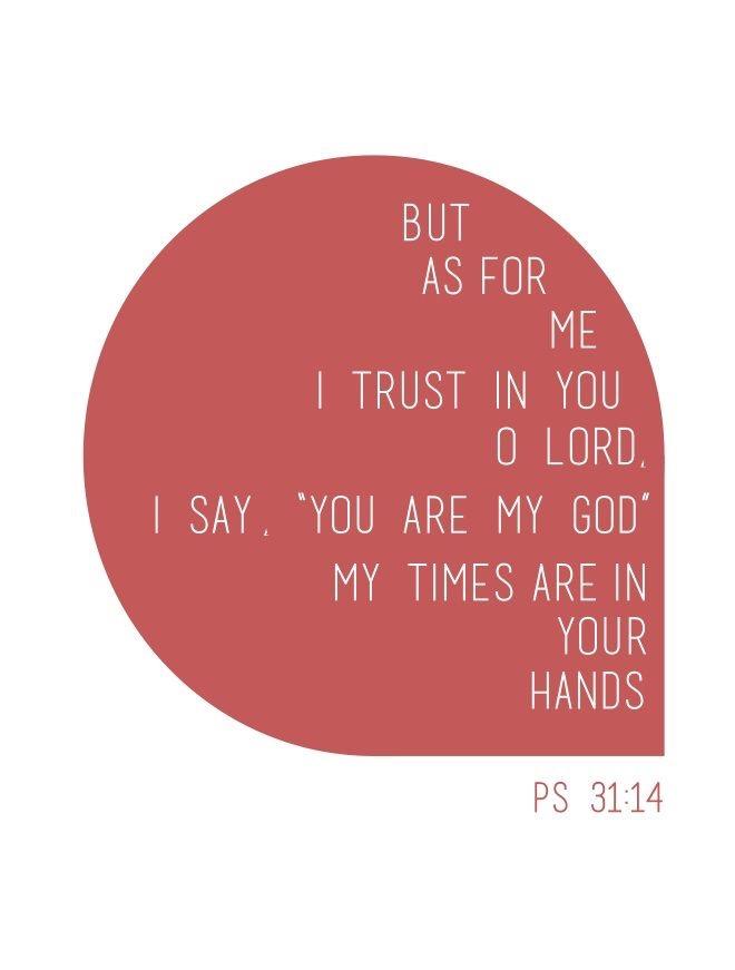 Sunday Scripture vol. 4