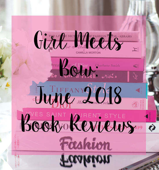 June Book Reviews