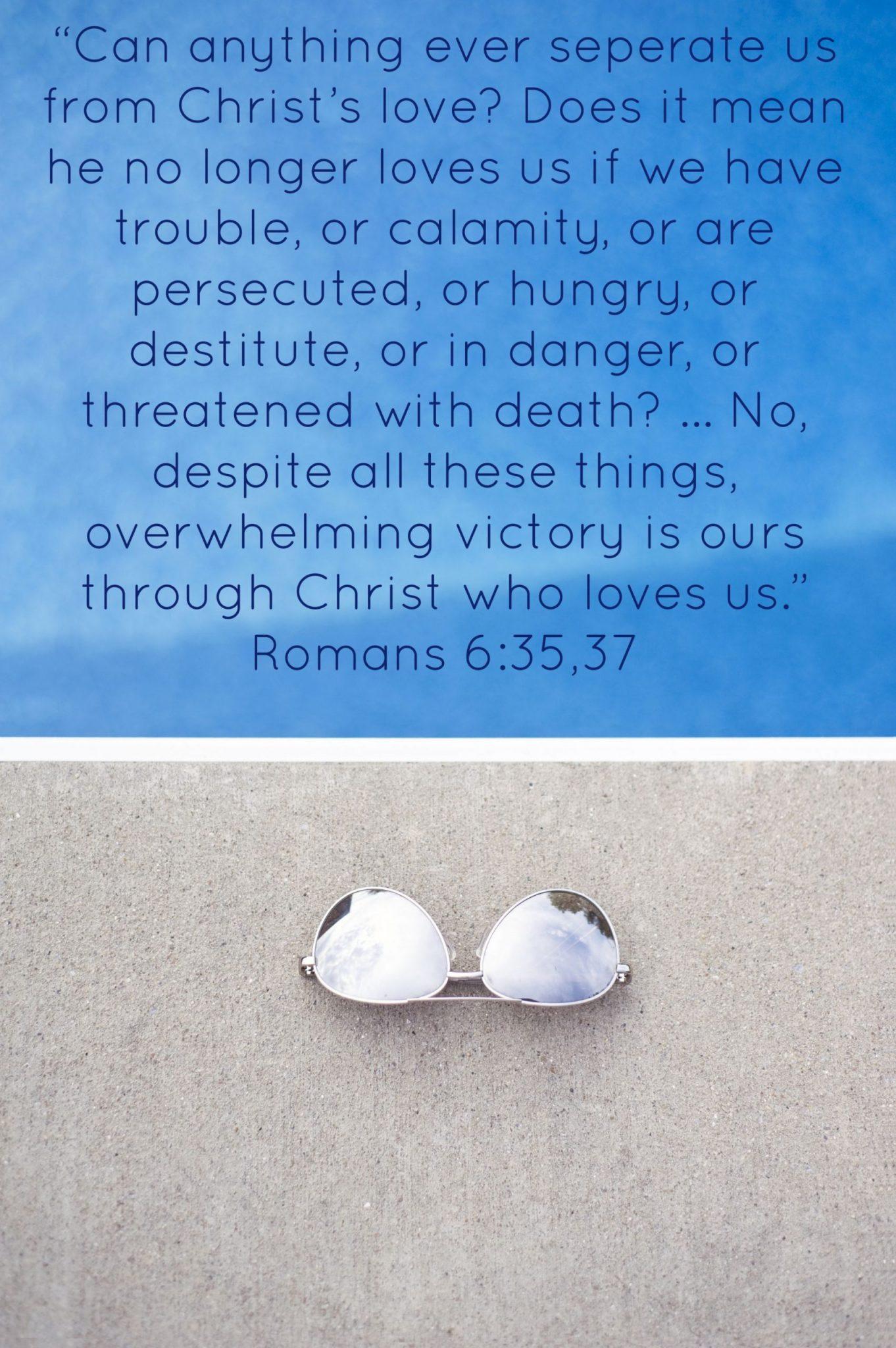 Sunday Scripture vol. 12