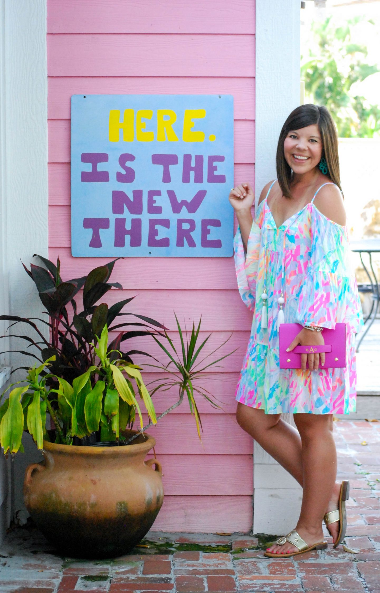 The Latest Rumors About the Lilly Pulitzer After Party Sale