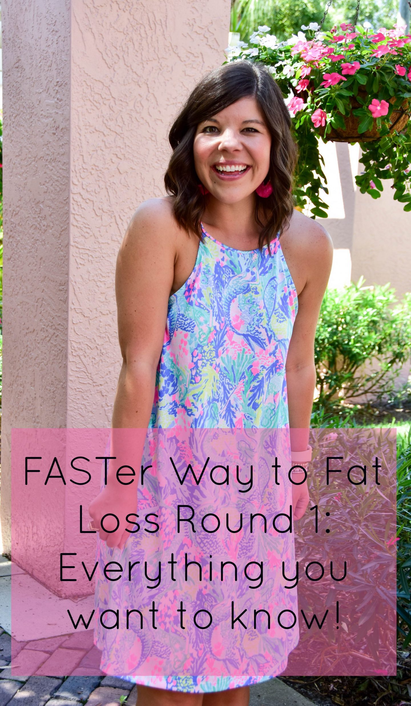 FASTer Way to Fat Loss Kickoff!