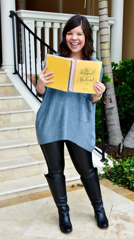 My Erin Condren Life Planner