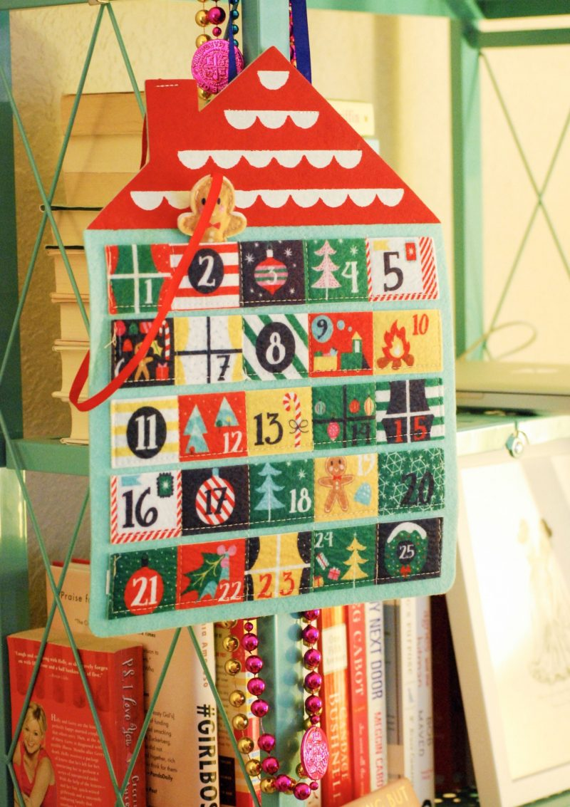 Christmas Decor in a Small Space