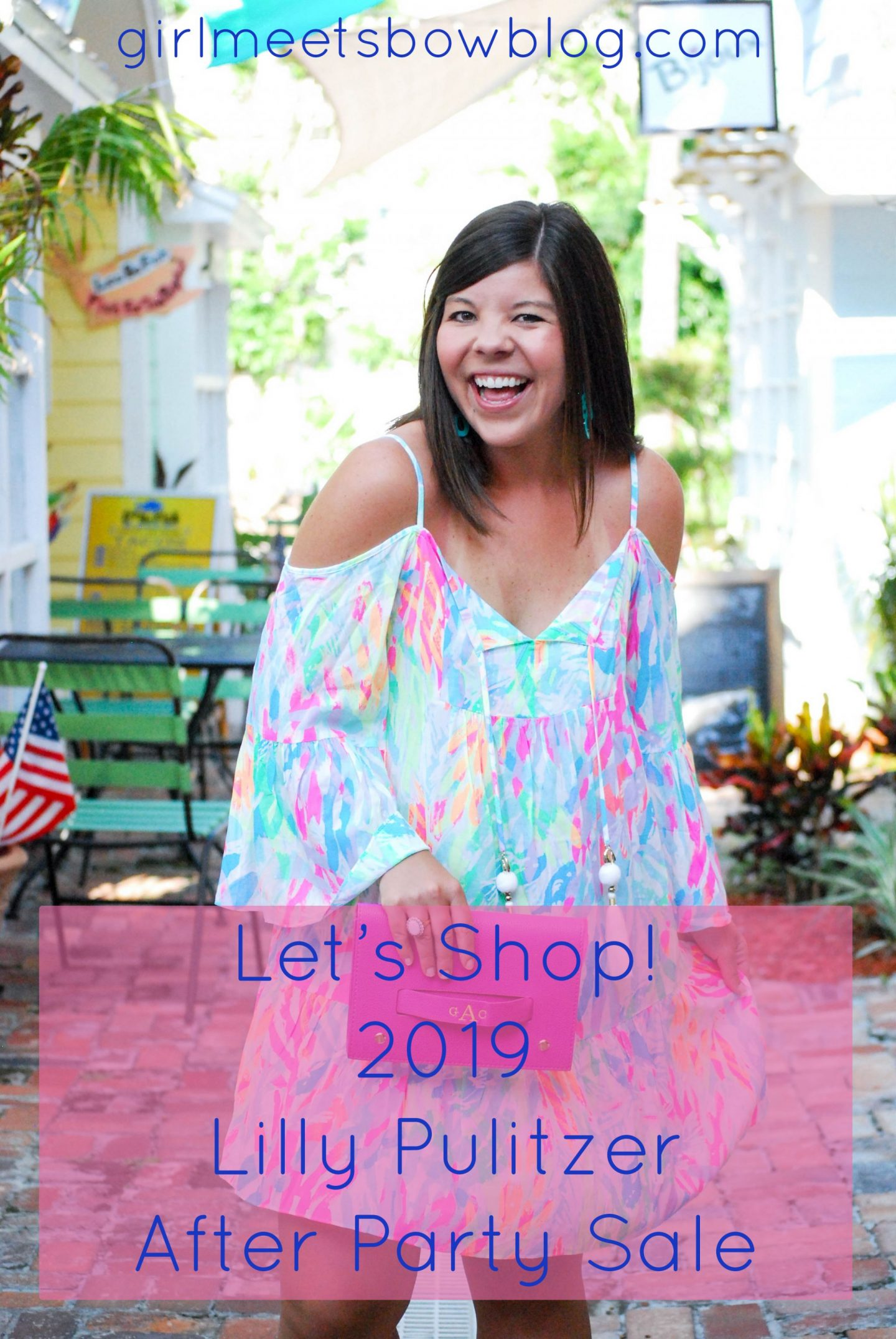 Let's Shop: January 2019 Lilly Pulitzer After Party Sale!