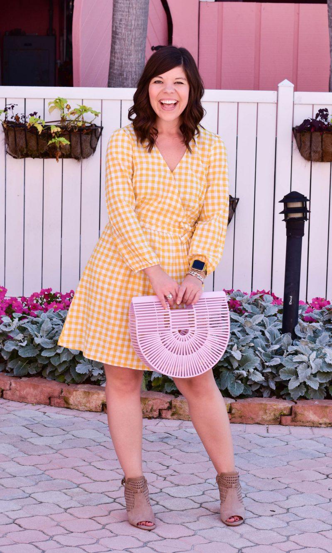 Spring Easter Dress Options (Under $50!)