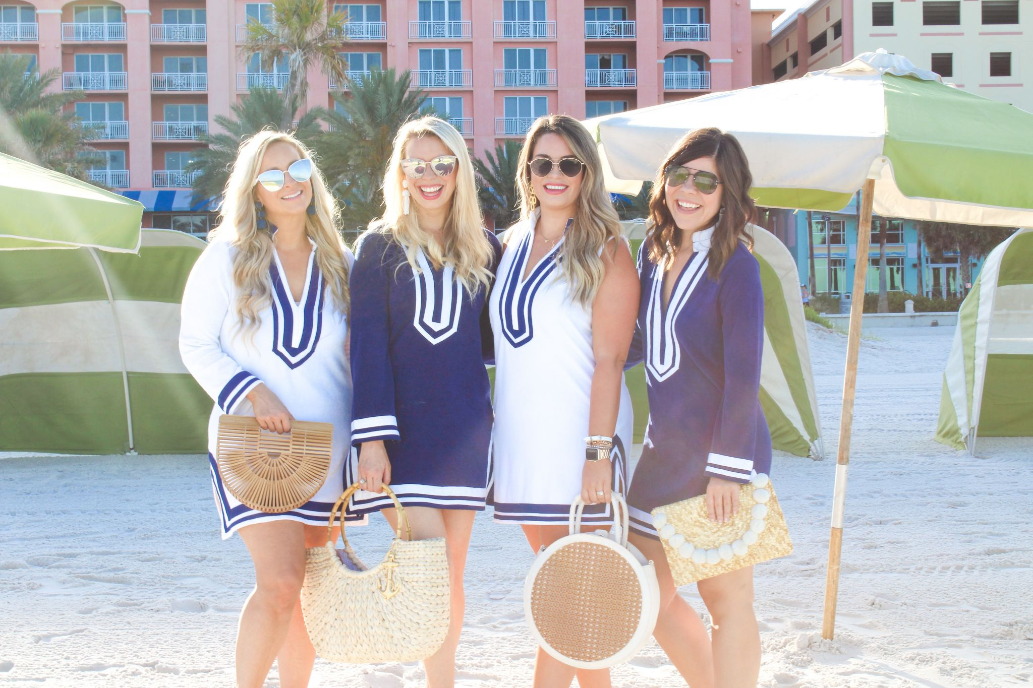 Cabana Life x Hyatt Regency Weekend Getaway!