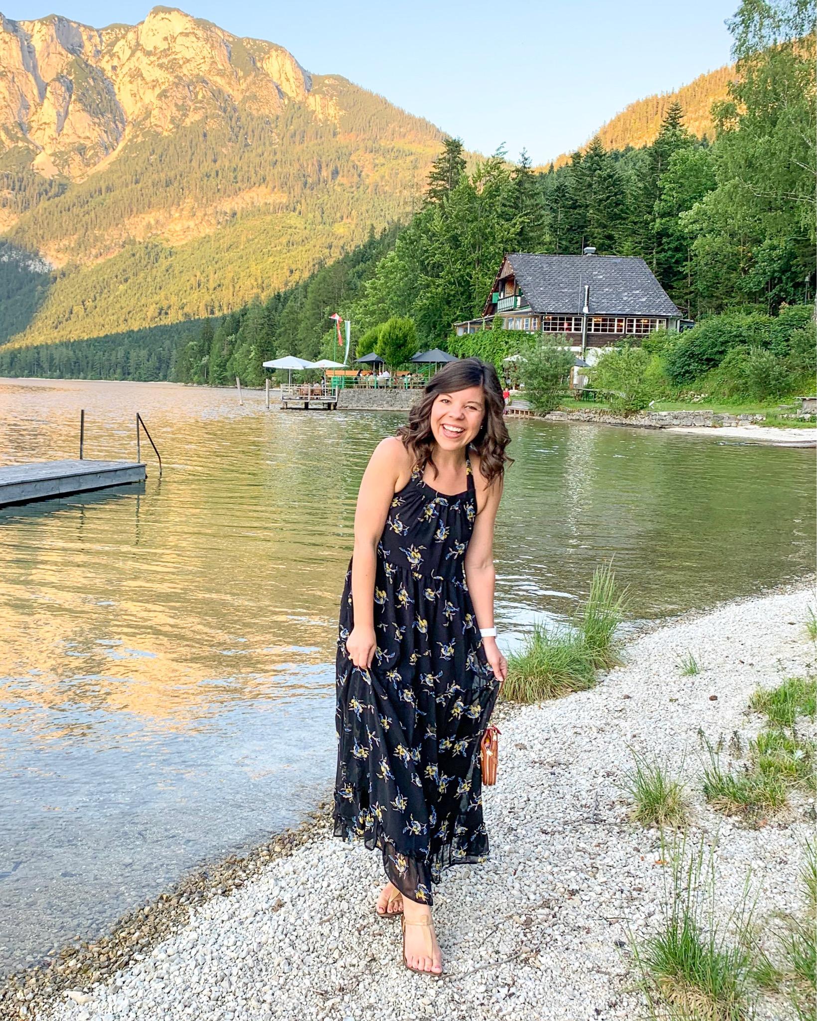 Travel Diary: Austria (Day 1 & 2)