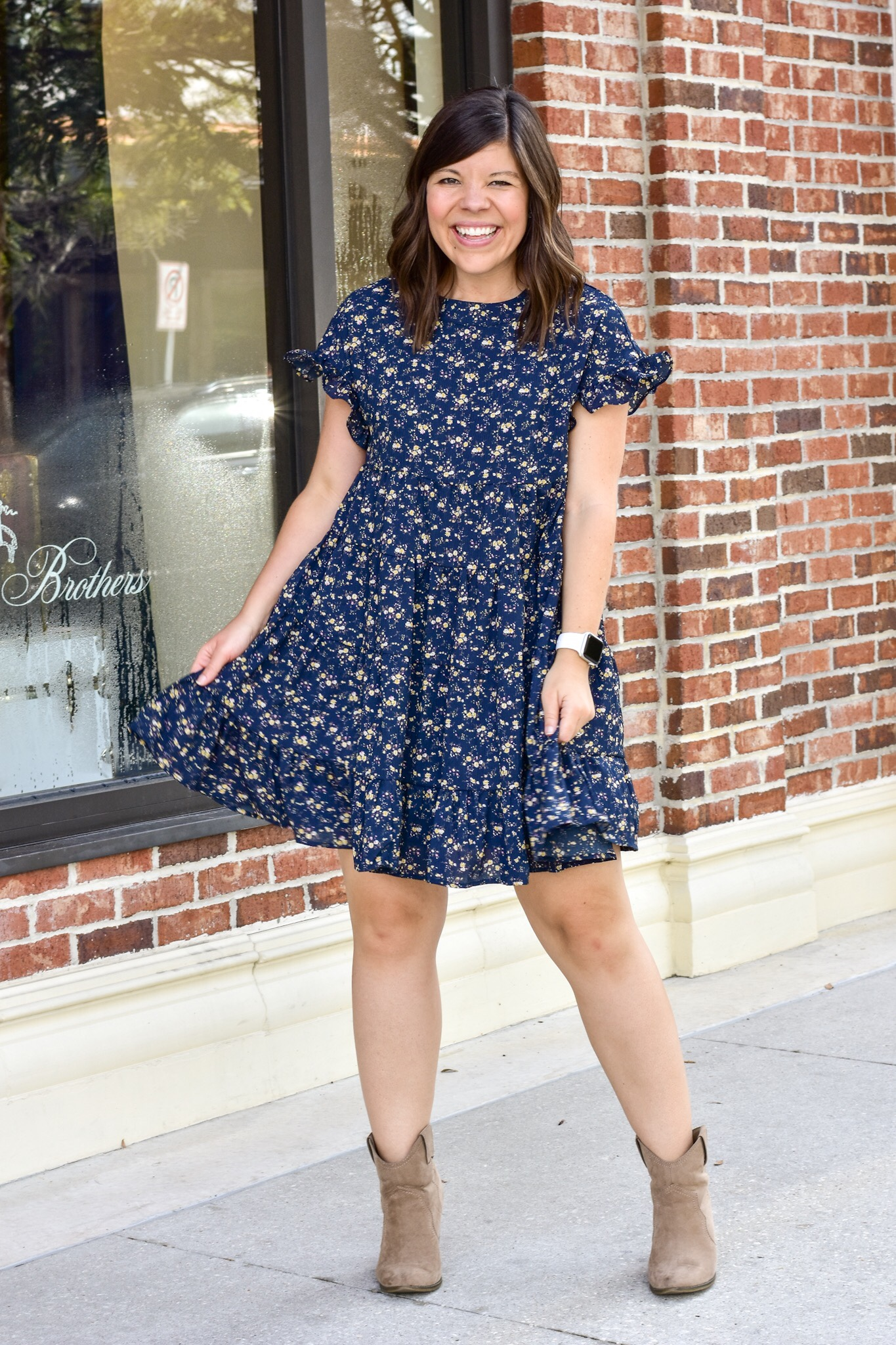 Prime Find: A Twirl-Worthy Dress