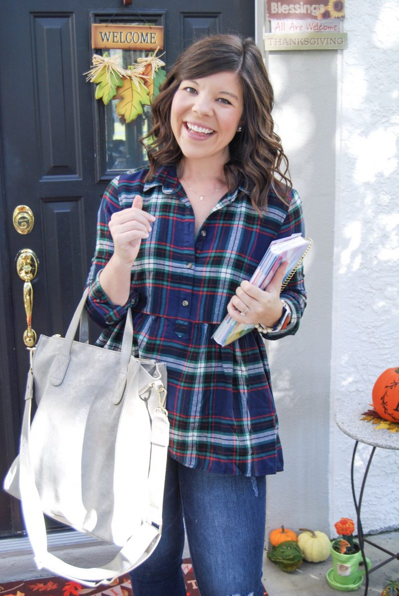 Give the Gift of Organization with Erin Condren