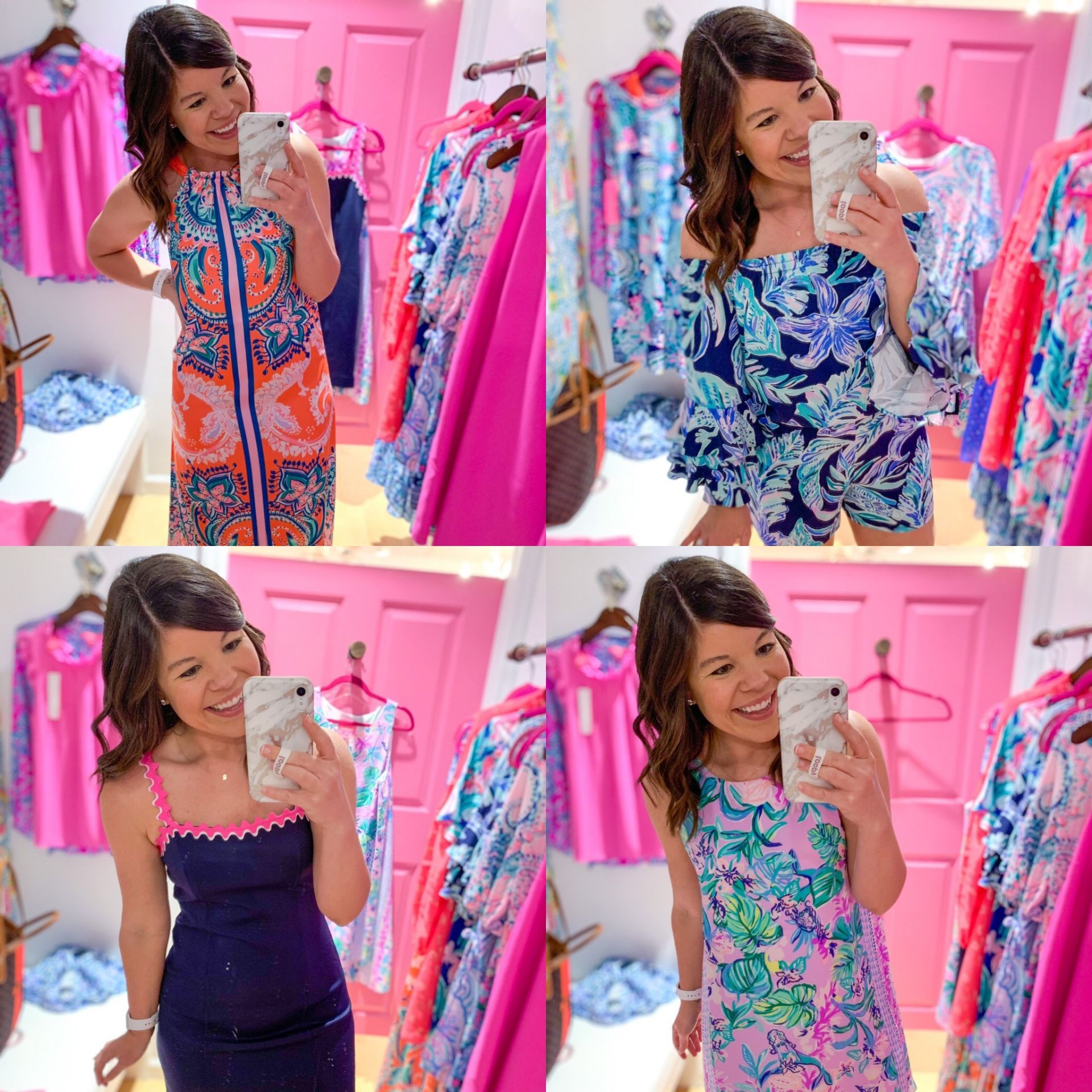 Lilly Pulitzer After Party Sale Try On Haul!