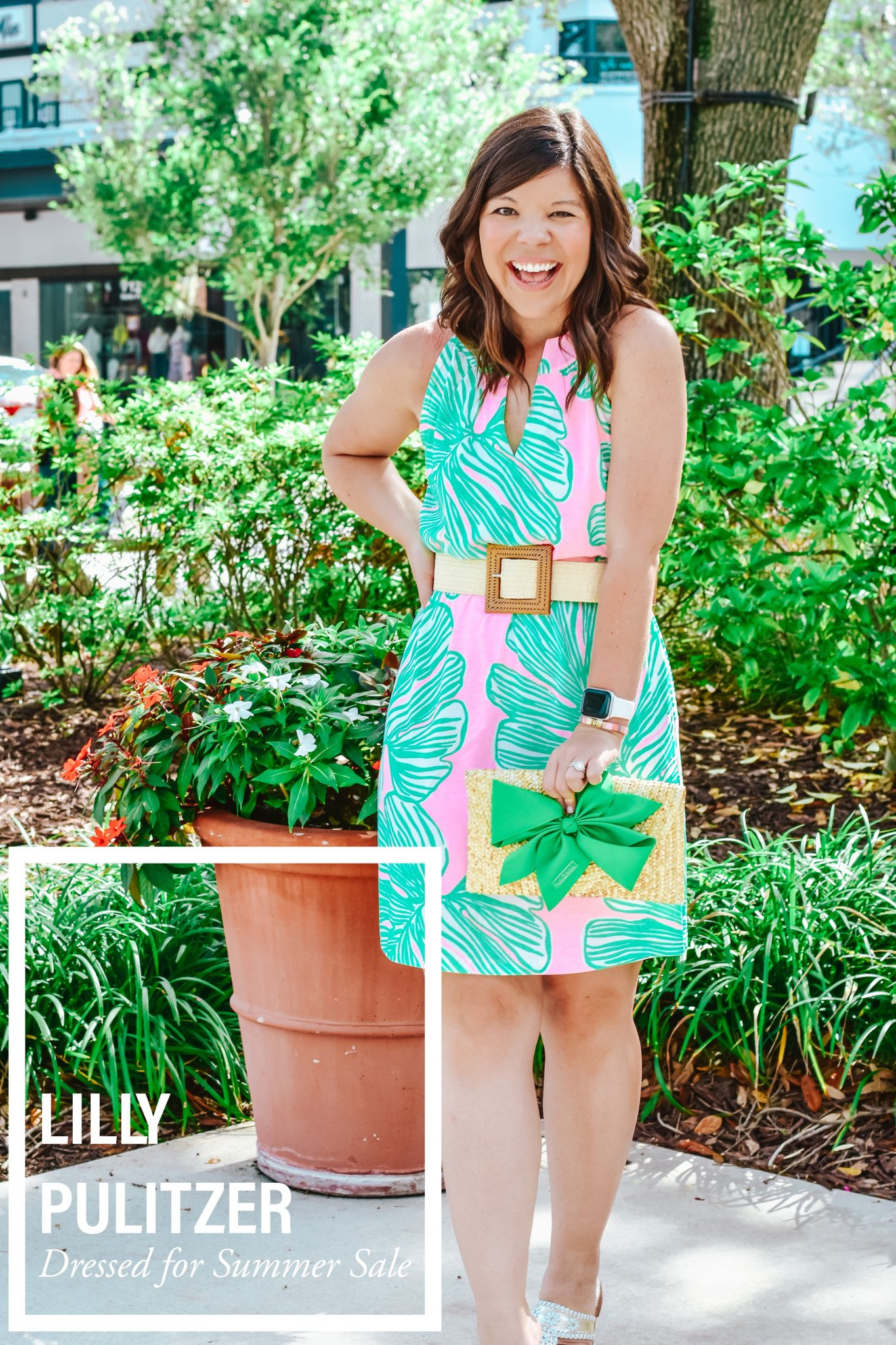 Lilly Pulitzer Dressed for Summer Sale!!